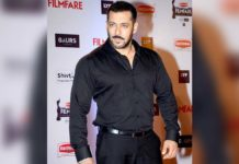 Sharpshooter plans assassination of Salman Khan