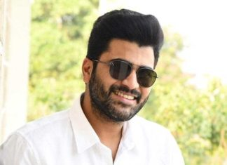 Sharwanand announces next with Asian Cinemas