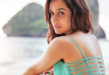 Shraddha Kapoor to go Nde Aame remake