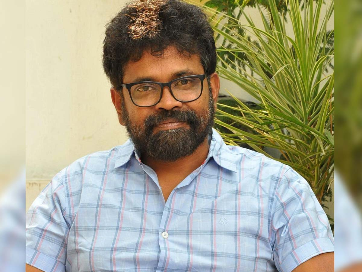 Sukumar pay cheque for Pushpa