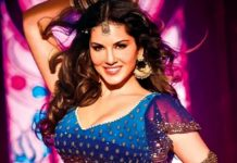 Sunny Leone Special song with Sudeep