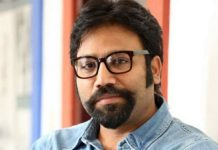 Suspense over Sandeep Reddy Vanga Crime