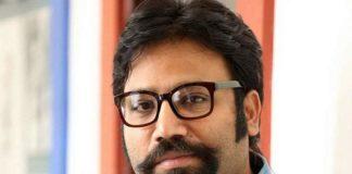 Suspense over Sandeep Reddy Vanga Crime