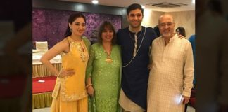 Tamannah Bhatia parents test positive for Coronavirus