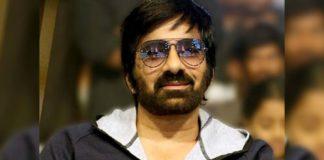 Though in flops, Ravi Teja has five films in hand