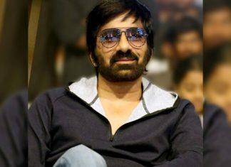 Though in flops, Ravi Teja has five films in hand