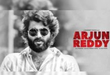 Three Years for Arjun Reddy