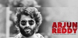 Three Years for Arjun Reddy