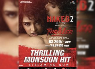 Thriller Movie Review