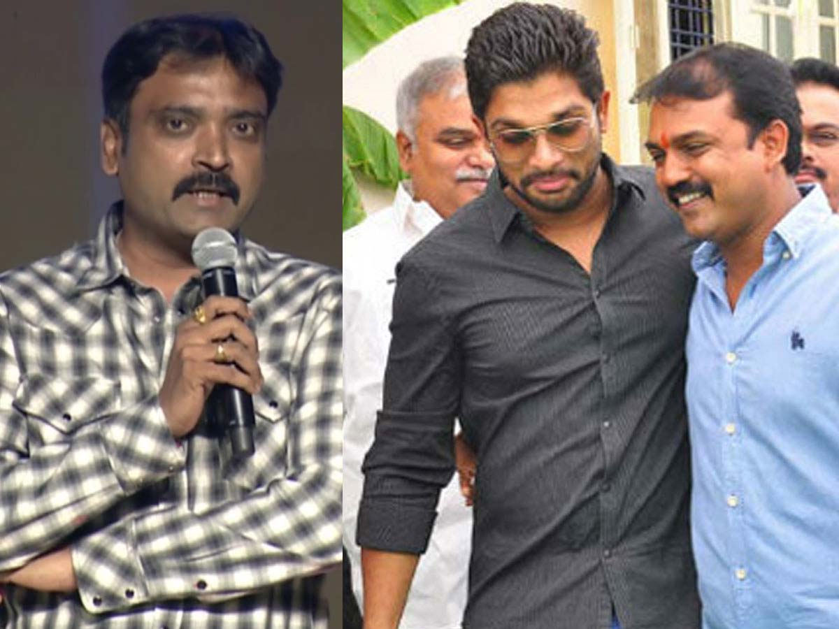 Tollywood directors making their friends as producers!