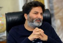 Trivikram Srinivas is the most wanted director now!