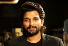 Twist! Allu Arjun recommends Stree to Koratala Siva