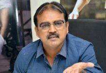 Upset with Koratala Siva