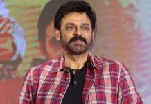 Venkatesh completes 34 years in TFI