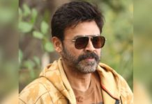 Venkatesh heroine is a B Grade actress!