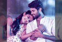 Vijay Deverakonda recommends Rashmika Mandanna name for this Brand