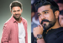 Will Prabhas loss be Ram Charan gain