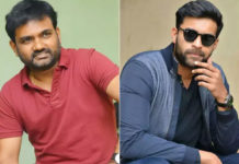 With fewer options in hand, Maruthi to target Varun Tej