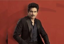 Wow, Wow! Nagarjuna on the sets of Bigg Boss 4 Telugu
