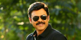 Young director developing good story to match stature of Venkatesh