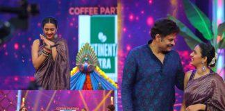 Zee Telugu brings 'Bapu Bommaki Pellanta', a celebration on screen to kickstart Niharika Konidela's wedding preparations