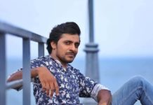 Actor Priyadarshi steals money from his father ATM