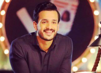 Akhil engagement with daughter of Hyderabad based businessman?