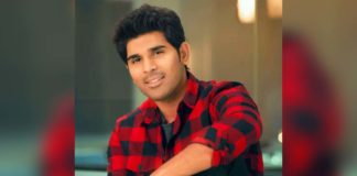 Allu Sirish review on V
