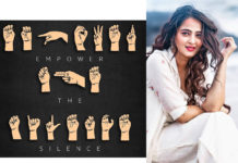 Anushka Shetty Empower promotion for Nishabdham