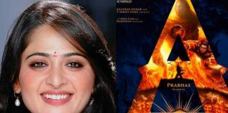 Anushka Shetty opens up about Prabhas Adipurush