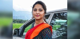 Anushka Shetty surpasses Prabhas in popularity
