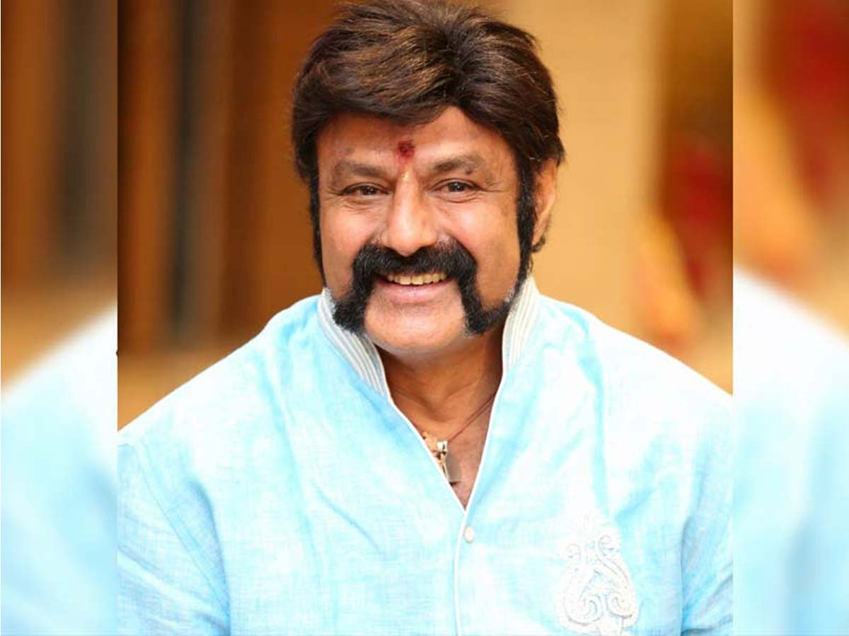 Balakrishna doesn't want to resume his next soon