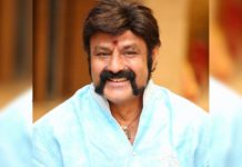 Balakrishna has got romantic song with Meena in #BB3