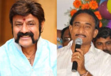 Balakrishna waste film, producer not able to come out after 13 years