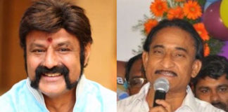 Balakrishna waste film, producer notable to come out after 13 years