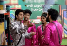 Bigg Boss 4: Robots Vs Humans task diluted by contestants!