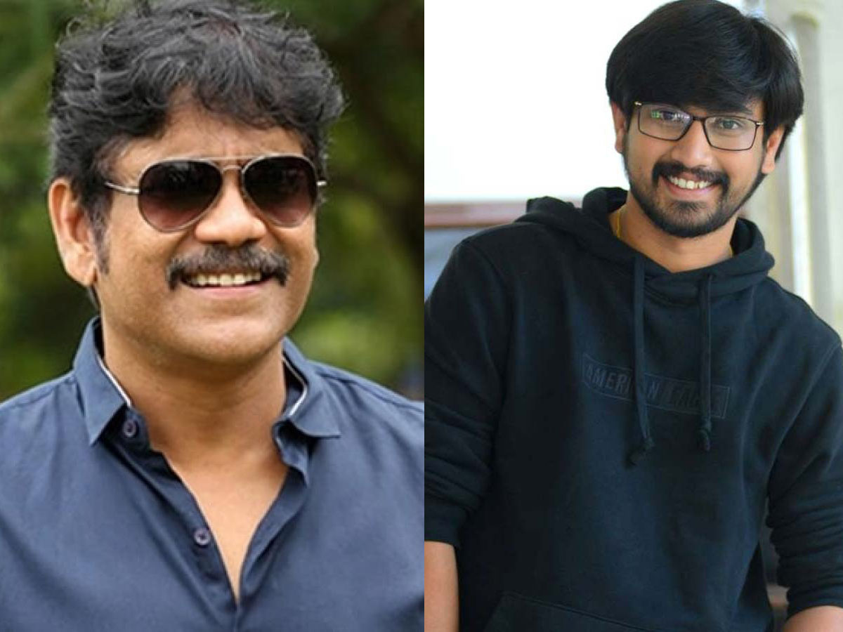 Can Nagarjuna give life to this struggling hero once again?