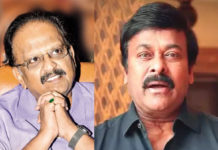 Chiranjeevi: Death of SP Balasubrahmanyam is a dark day