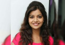 Colors Swathi' back, signs a web series