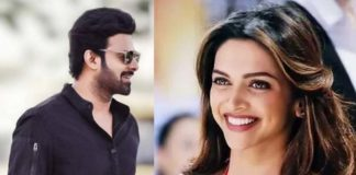 Deepika Padukone refuses to take advance paycheck for Prabhas