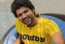 Designers not showing interest in Vijya Deverakonda