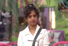 Bigg Boss 4: Audience disappointed with Devi's elimination