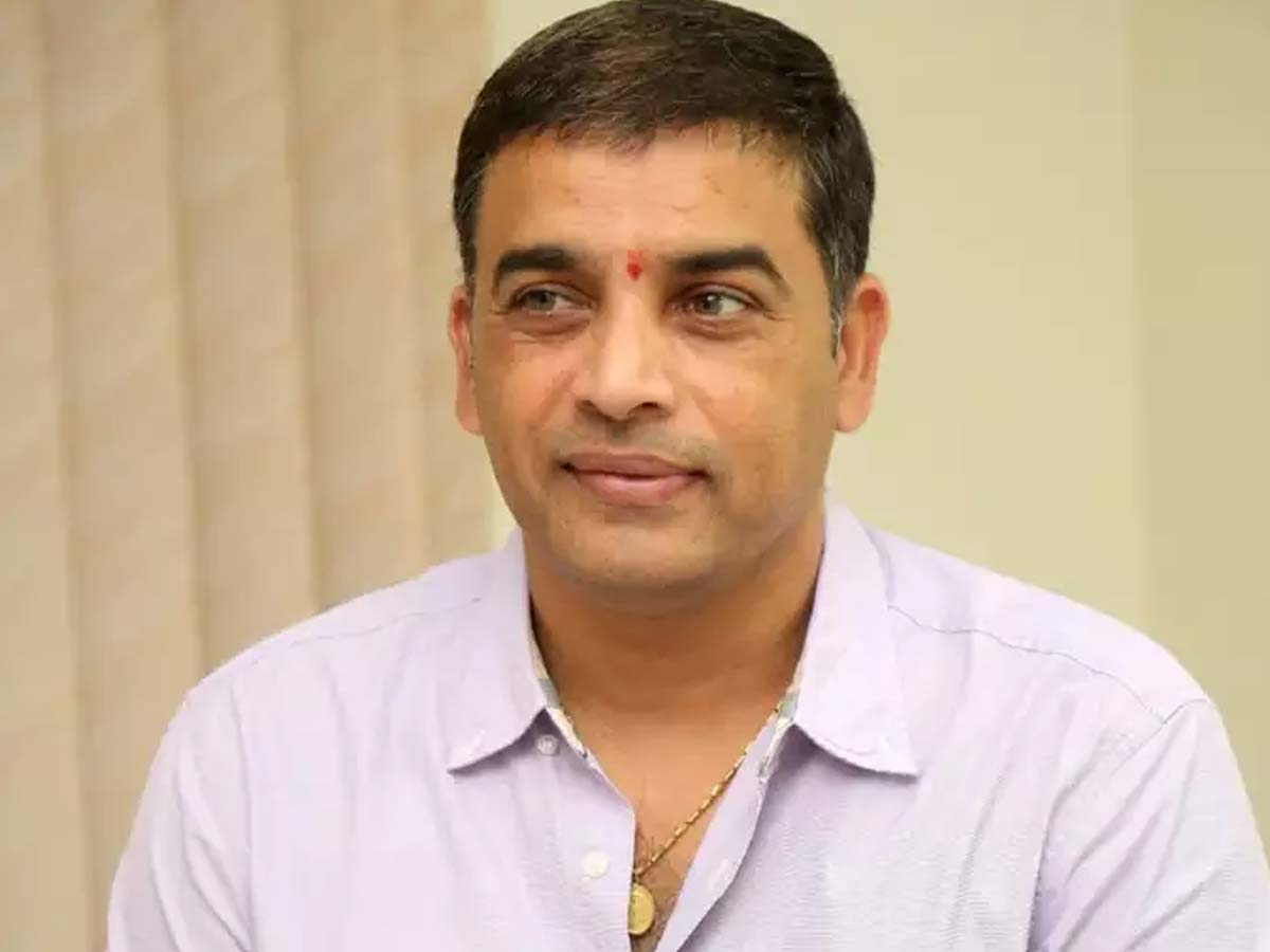 Dil Raju made most profit from V without adding a flop in his account