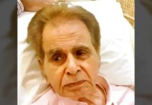 Dilip Kumar younger brother Ehsan Khan dies due to COVID-19