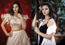 Esha Chawla Latest Photoshoot