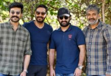 Exclusive! RRR to resume the shoot