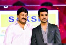 Fourth-time combo for Chiranjeevi and Chiru