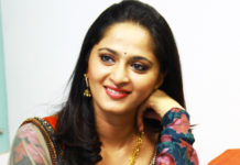 Good news! Anushka Shetty signs two movies