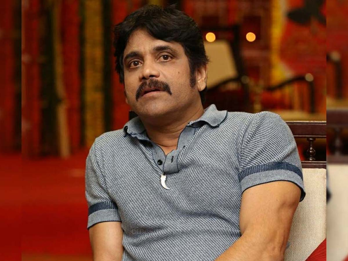 He spits fire on Nagarjuna and Bigg Boss 4 Telugu organizers
