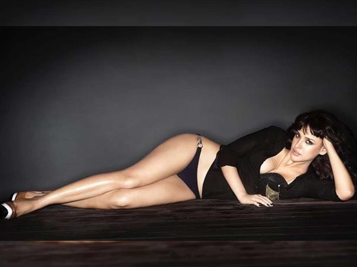 Her Sensuouslook to die for